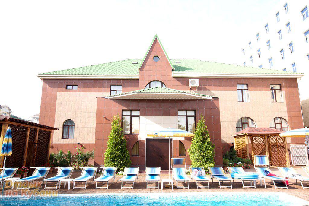 отель босфор в ольгинке фото счастье